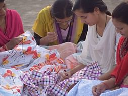 Help in Empowering the Women in Villages