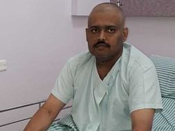 Help Shiva The Pillar of His Family, Fight Cancer