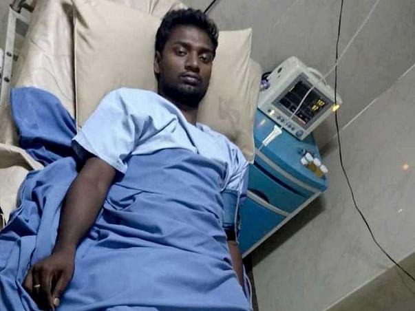 Help Satish Undergo Kidney Transplant