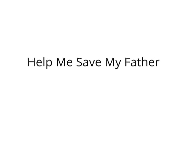 Help My Father Recover from Severe Liver Disease