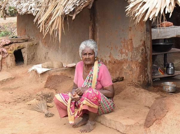 Help Gaja Cyclone Victims Rebuild Their Houses