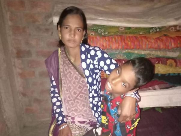 Please Help Krishna and Her Family