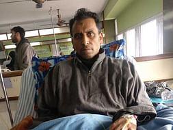 Help my Uncle undergo Liver Transplant