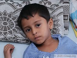 Kushan mondal needs your help to undergo his treatment