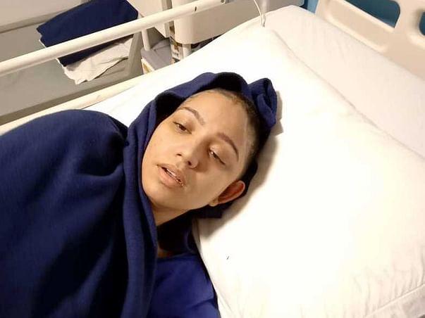 Help Priyanka to undergo her treatment