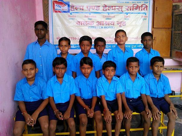 Help Children get to School