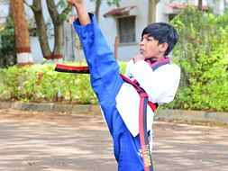 Help These Children Reach The World Taekwondo Championship