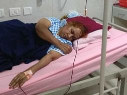 Help Habeeb Begum Recover From Leukemia