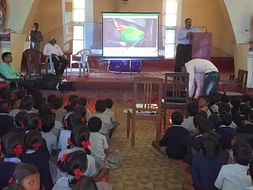 Help Children from Rural Areas Get Educated
