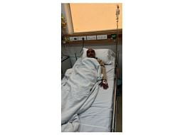 Help My Father undergo Chemotherapy and Radiotherapy