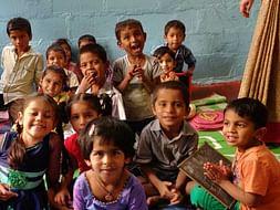 Help Rama Educate Laborer's Children