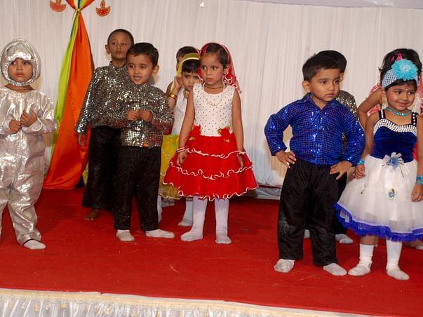Help fund Pragati Utsav 2019