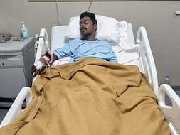 Help Abhiram Recover A Major Accident
