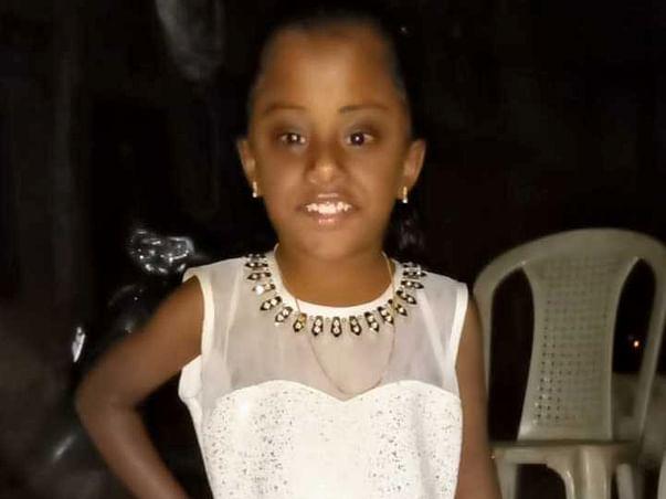 Help Shamili Lead A Normal Life
