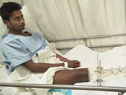 Help Pravakar recover from the Accident