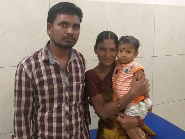 Help Karthik Recover from Liver Disease