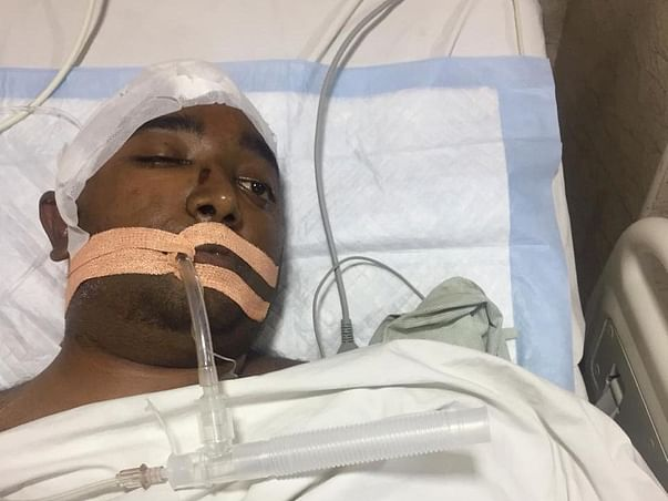 Help Chaitanya Recover From A Major Accident