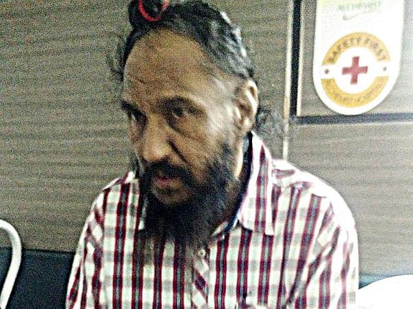 My Father Needs Urgent Liver Transplant