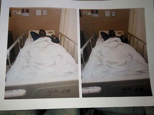 Help Ruthwik Undergo Spinal Cord Surgery