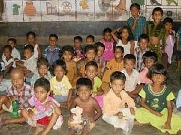Project Phulwari - Social Cooperation to modernize Aganwadis