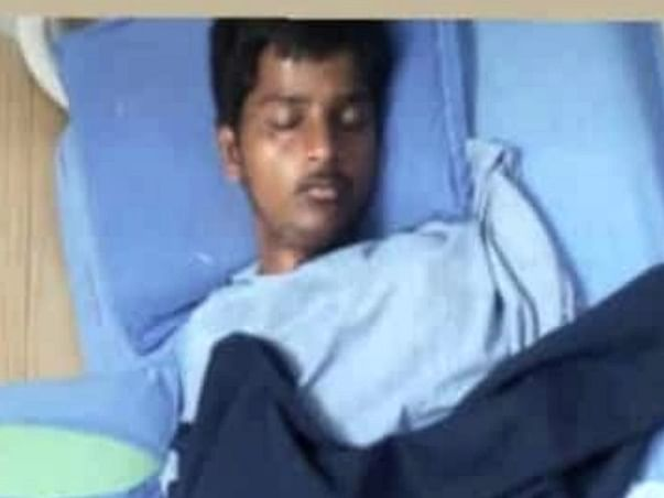 Help Shyam Recover After A Electric Shock