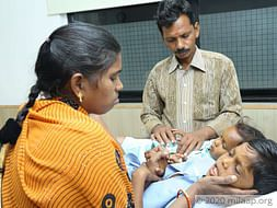 Kantha needs your help to undergo treatment