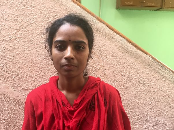 Help Nisha  a bread winner undergo Open Heart Surgery
