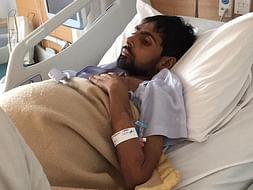 Help Usman Undergo Kidney and Liver Transplants