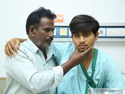 Shamshur needs your help to undegro Kidney transplant