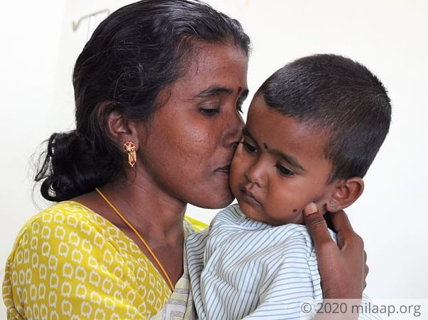 Priyadharshini needs your help