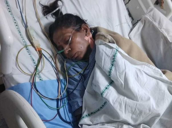 Help Pooja Get Treated for Multiple Organ Failure