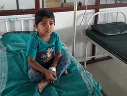Help Shreenidhi Undergoing A Bone Marrow Transplant