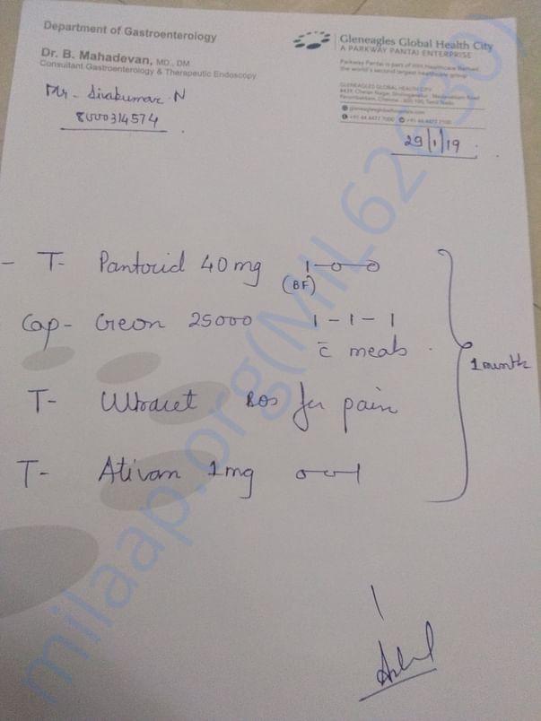 GastroPrecrip