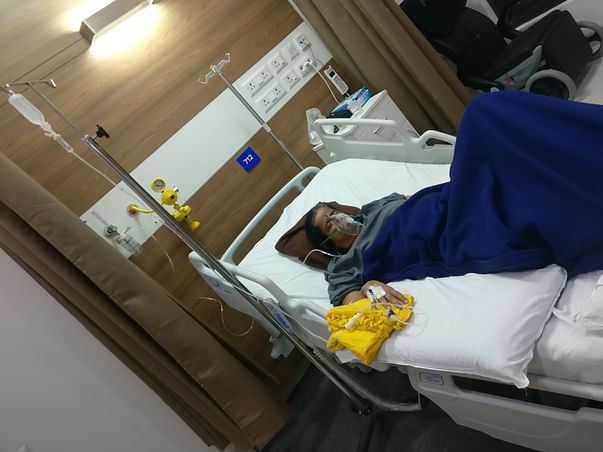 Liver Transplantation surgery for my mother