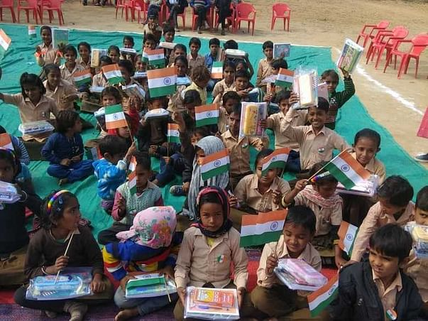 Help Rural Students To Get Quality Education Access
