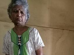 Help Ratnam Undergo Total Knee Joint Replacement