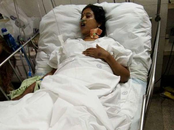 Help my Sister undergo Liver Transplant
