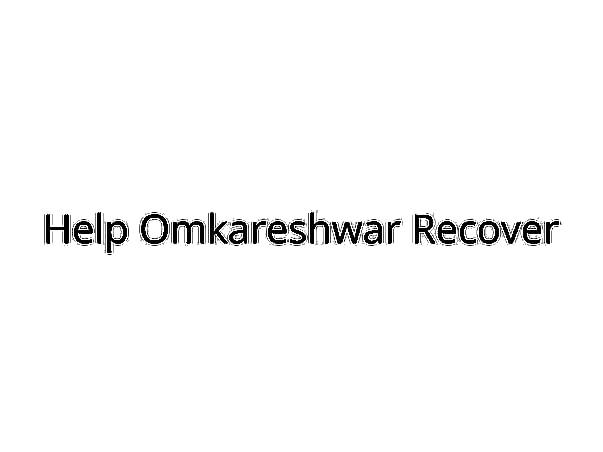 Help Omkareshwar Fight Cancer