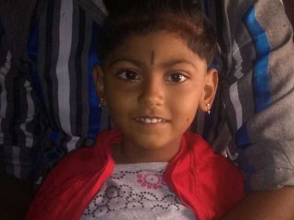 Help 5 Year Old Neela Recover From Polio