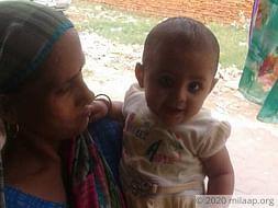 Parmila Sharma needs your help to fight Liver Cancer