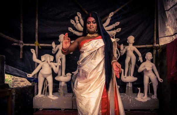 Kolkata's first Trans Colour Festival