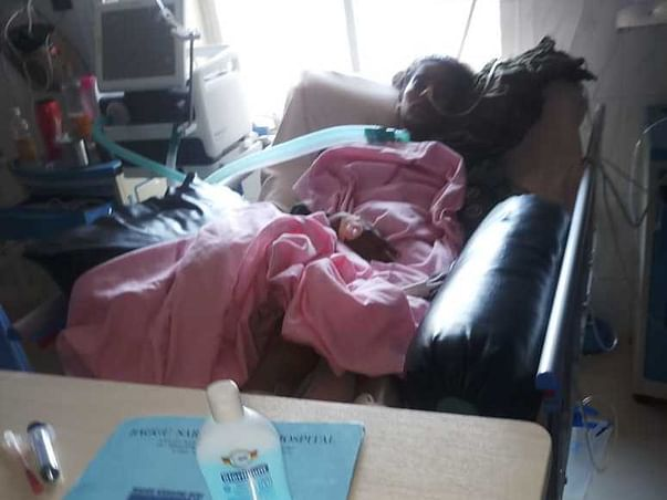 Help A mother of 3 year old baby to treat for a Rare Disease