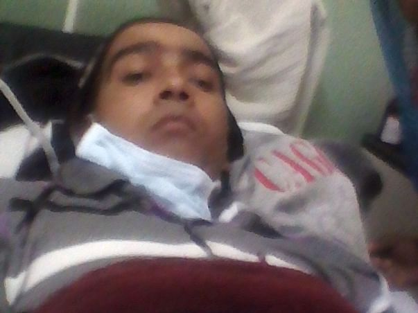 Help Ashwini Fight Blood Cancer