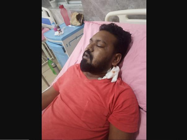 Help Chandrasekaran Undergo Kidney Transplant