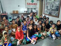 Help semi/orphan poor and needy Girls for Education!