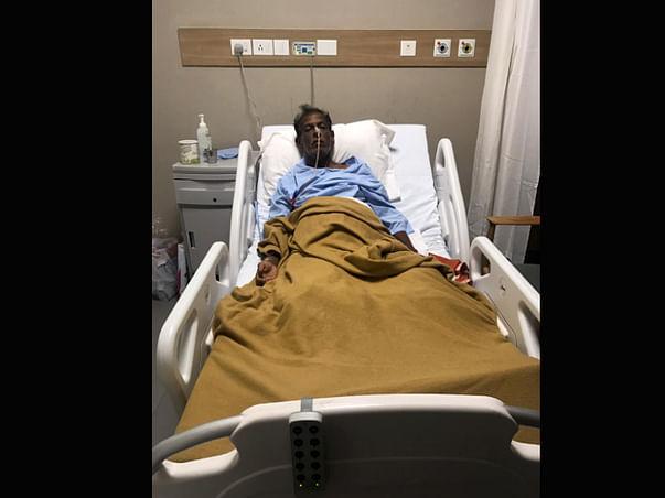 Please Help Suresh Undergo Liver Transplant