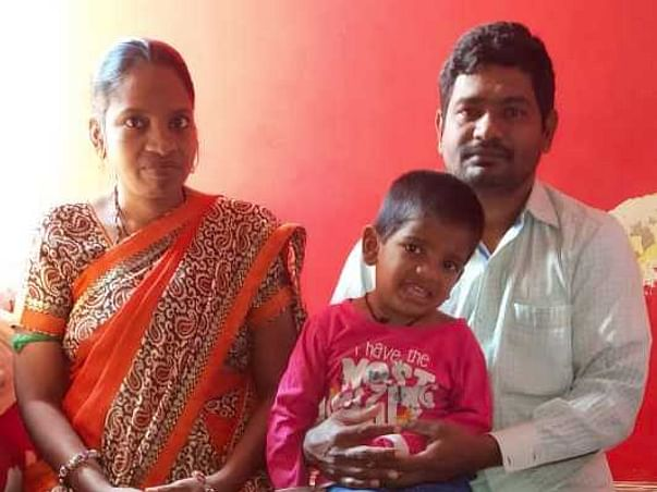 Help Kareemunnisa Fight Cancer