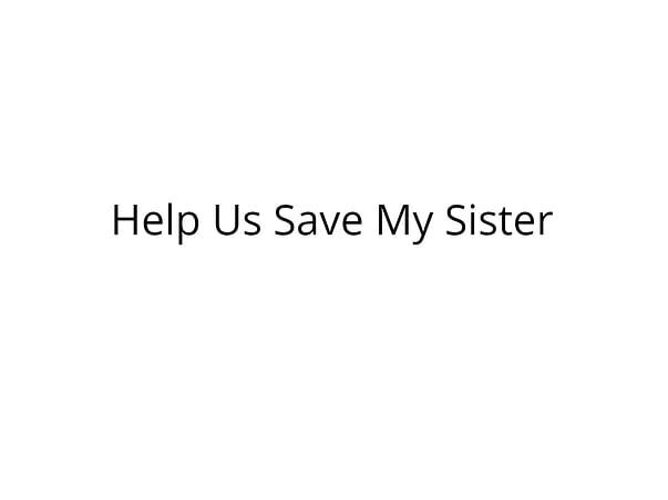 Help Prajakta Fight for her Life