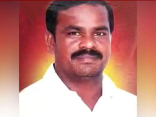 Help Ramalingam's Family