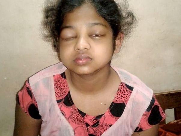 Help Aishwarya Undergo A Kidney Treatment